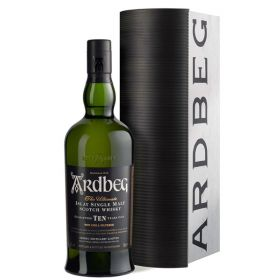 Ardbeg 10 Years Old Warehouse Pack