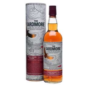 Ardmore 12 Years Old Port Wood Finish