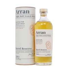 Arran Single Malt Barrel Reserve