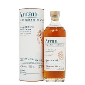 Arran Quarter Cask The Bothy