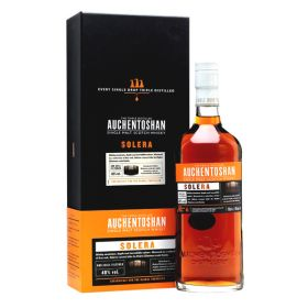 Auchentonshan Solera Triple Distilled