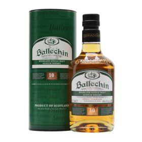 Ballechin 10 Years Old