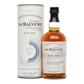 Balvenie Tun 1509 - Batch #4