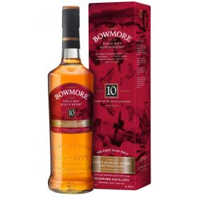 Bowmore 10 Years Old Inspired Devils Cask