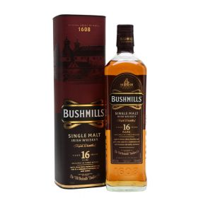 Bushmills 16 Years Old