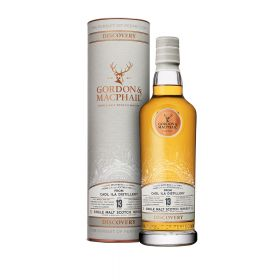 Caol Ila 13 Years Old – Discovery Series (Gordon & MacPhail)
