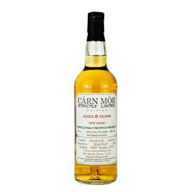 Auchroisk 8 Years Old – Càrn Mòr Strictly Limited