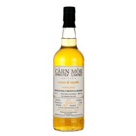 Glen Ord 8 Years Old – Càrn Mòr Strictly Limited