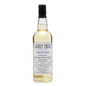 Ledaig 8 Years Old – Càrn Mòr Strictly Limited