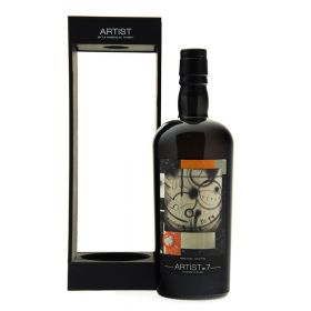Compass Box Artist's Blend 7th Edition