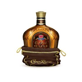 Crown Royal Maple Finish