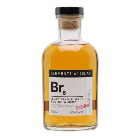 Elements of Islay BR5 (Bruichladdich)