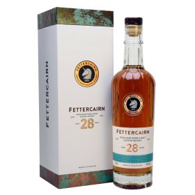 Fettercairn 28 Years Old