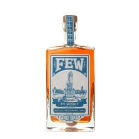 Few Rye Whiskey