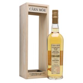 Glen Grant 25 Years Old 1992 Càrn Mòr