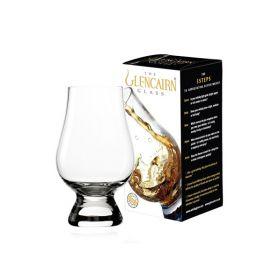 Bicchiere da whisky in cristallo Glencairn