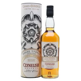 Clynelish Reserve – House Tyrell (Game of Thrones)