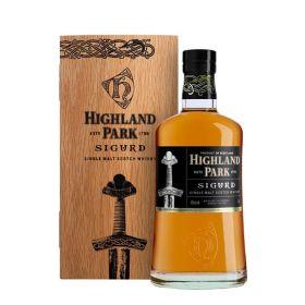 Highland Park Sigurd - Warriors Series