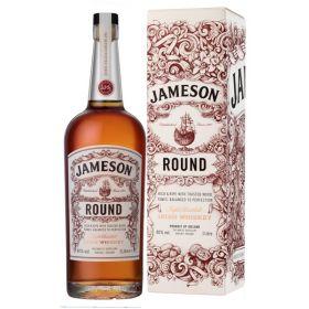 Jameson Round - Deconstructed Series