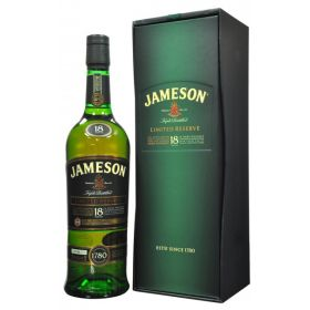 Jameson 18 Years Old