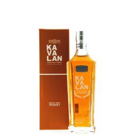 Kavalan Single Malt (50cl)
