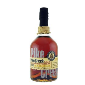 Pike Creek 10 Years Old Double Barrel