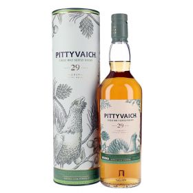 Pittyvaich 29 Years Old (Special Release 2019)