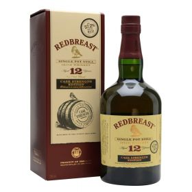 Redbreast 12 Years Old Cask Strenght