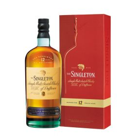 Singleton of Dufftown 12 Years Old