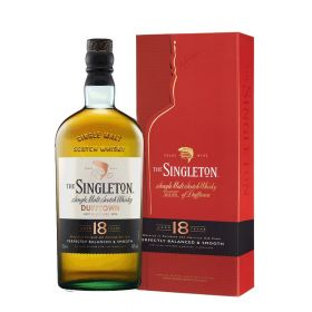 Singleton of Dufftown 18 Years Old