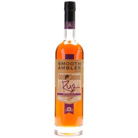 Smooth Ambler Old Scout 7 Years Old Rye