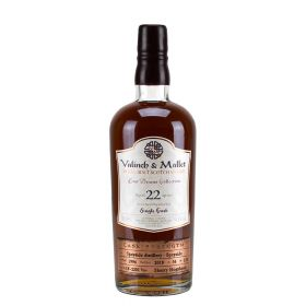 Speyside 1996 - 22 Years Old (Valinch & Mallet)