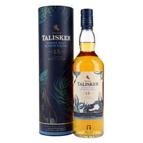Talisker 15 Years Old (Special Release 2019)