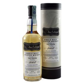 Talisker 8 Years Old 2008 - The First Editions