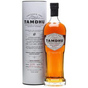 Tamdhu Batch Strength Batch 001