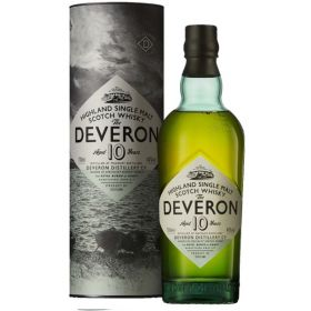 The Deveron 10 Years Old
