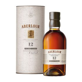 Aberlour 12 Year Old Non Chill Filtered