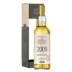 Ardmore 9 Years Old – Wilson & Morgan (Heavy Peat)