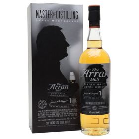 Arran James MacTaggart 10th Anniversary Edition