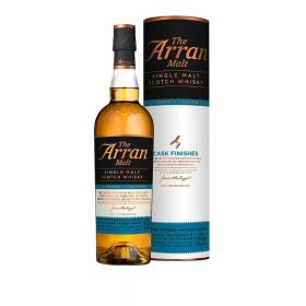 Arran Single Malt Marsala Cask Finish