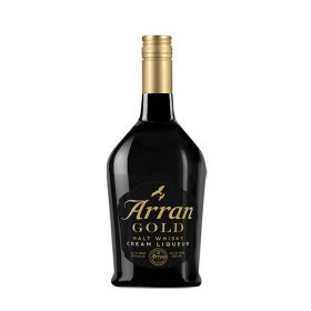 Arran Gold Cream Liqueur
