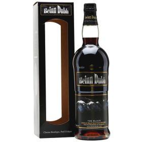 Beinn Dubh - The Black Mountain
