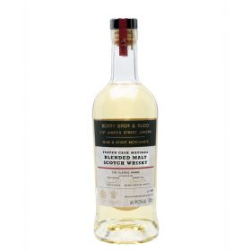 Berry Bros & Rudd Peated Cask Blended Malt