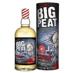 Big Peat 2017 Christmas Edition