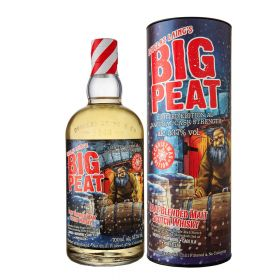 Big Peat 2019 - Christmas Edition