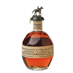 Blanton's Original Single Barrel