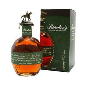 Blanton's Special Reserve