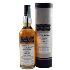Bowmore 15 Years Old 2000 - The First Editions