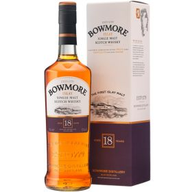 Bowmore 18 Years Old