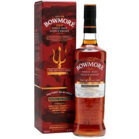 Bowmore The Devils Cask III Double The Devil